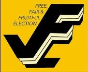 ์Network for Free, Fair and Fruitful Election