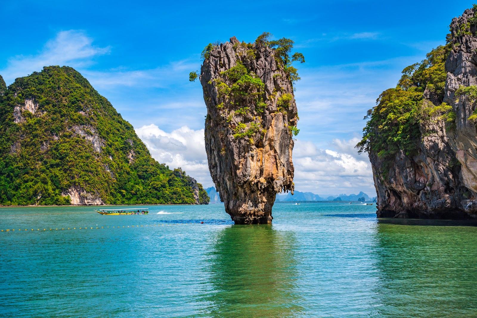 Image result for phang nga bay
