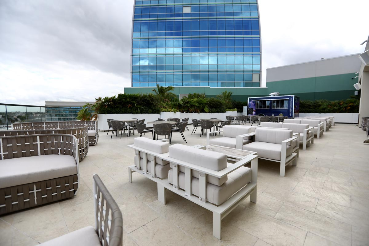 Image of Rooftop Live Fort Lauderdale
