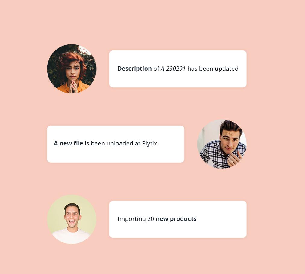 Collaboration-First Workflows