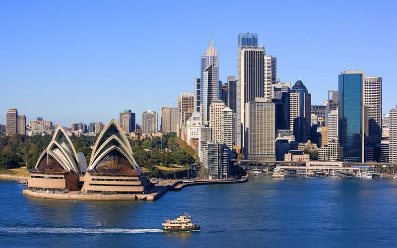 Австралия в мире, медицина
