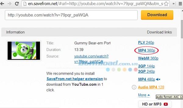tai video qua saveform.net
