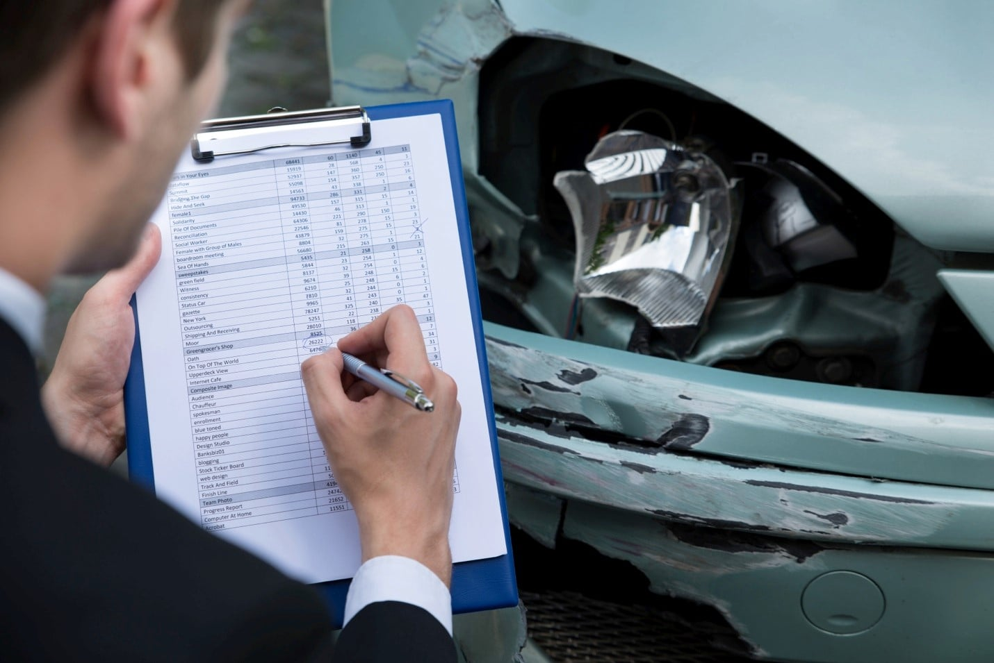 Understanding How to Break Down Levels of Fault and Liability
