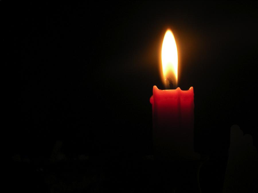 Candle by hannah-manierka