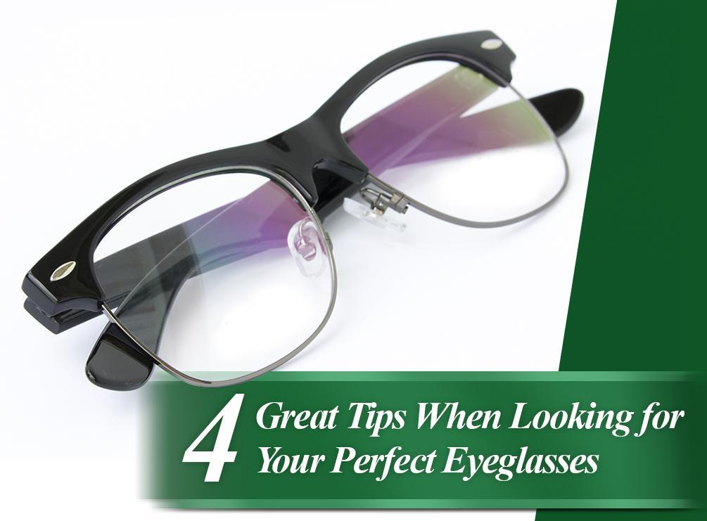 Perfect Eyeglasses