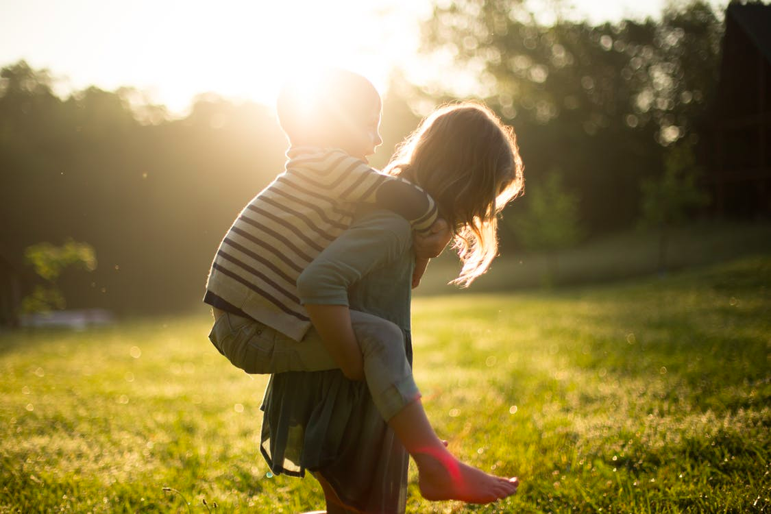 The Top 5 Health Priorities To Make For Your Kids