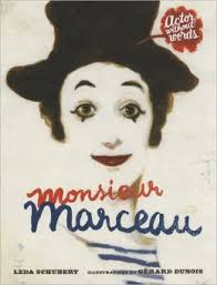 Image result for monsieur marceau actor without words