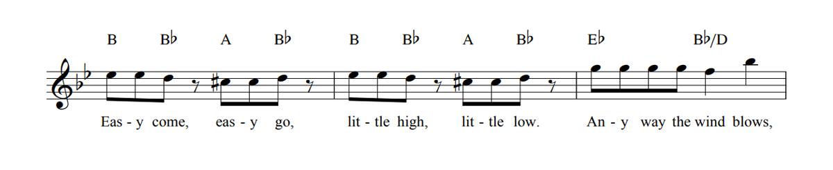Vocal Arrangements Explained - Sheet Music Direct Blog