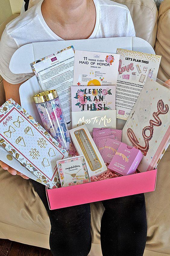 ms to mrs daily mom parent portal  Gifts for People who are Hard to Buy for