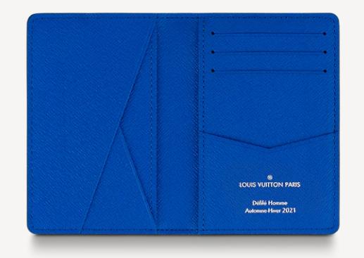 3. กระเป๋าสตางค์แบรนด์ Louis Vuitton 02