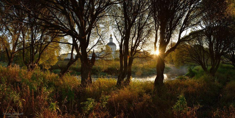 Nikolay Sapronov Photography's photo.