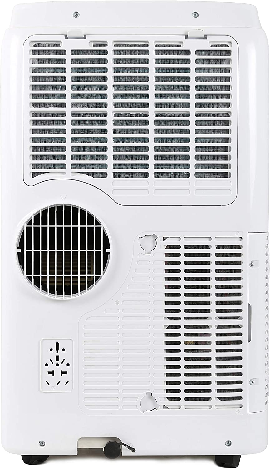 Filter of Black and Decker portable ac