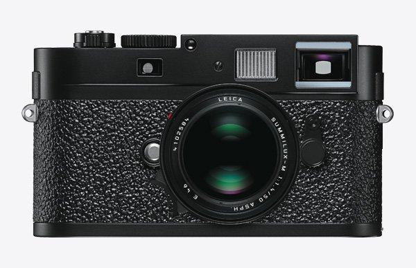 Máy ảnh cao cấp với thiết kế sang trọng