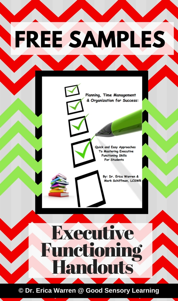 how to develop administrative executive skills