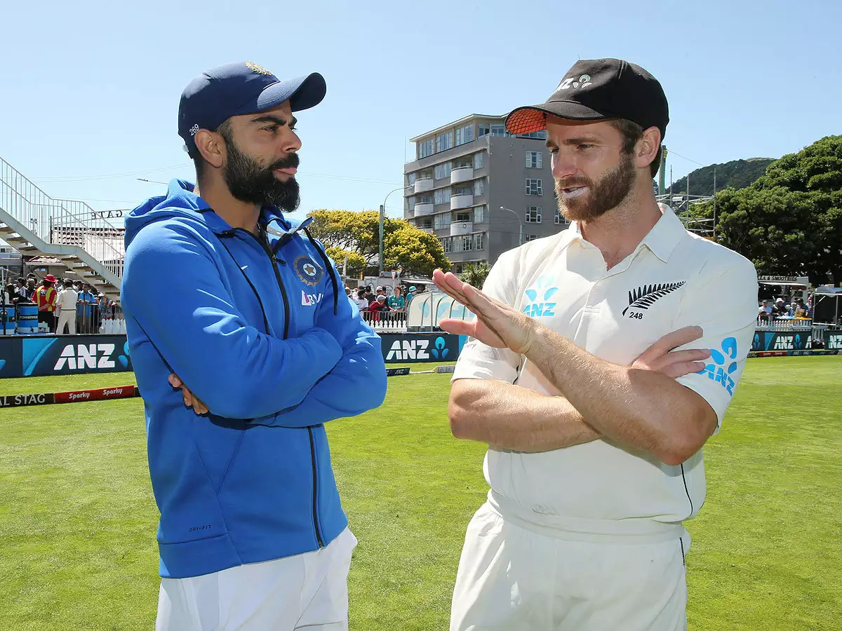 New zealand announces the squad for England tour and ICC World Test Championship