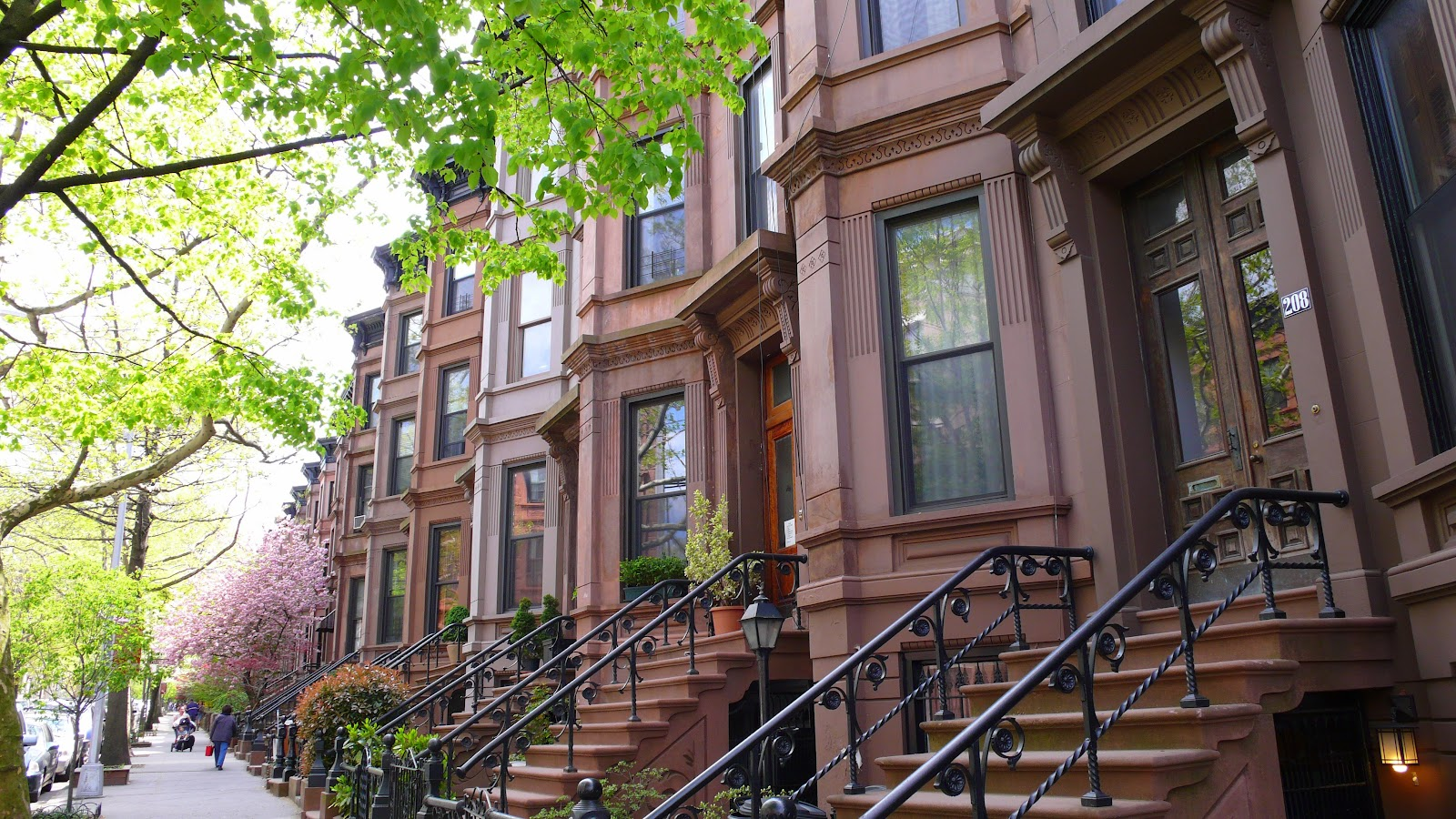 Brooklyn NY real estate listings and homes for sale, home buying ...