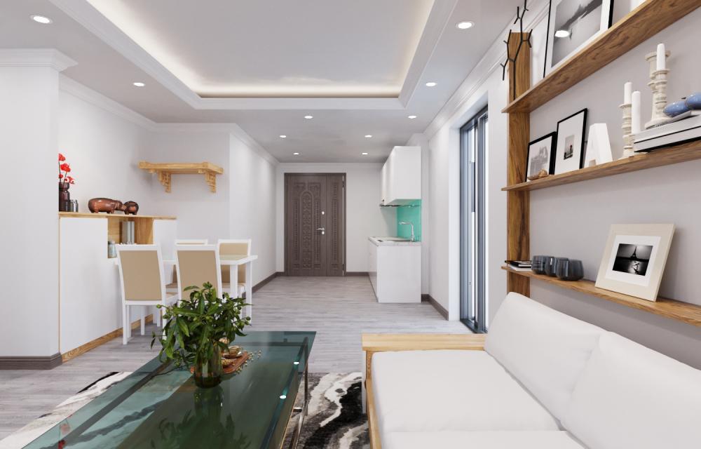 Muốn cho thuê chung cư mini quận Tân Phú nhanh nhất hãy đến Meeyland