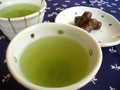 Compelling Reasons Why Men Should Drink More Green Tea