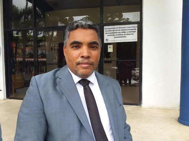 Regidor Vinicio Aquino demanda habilitar rutas de la OMSA en Herrera