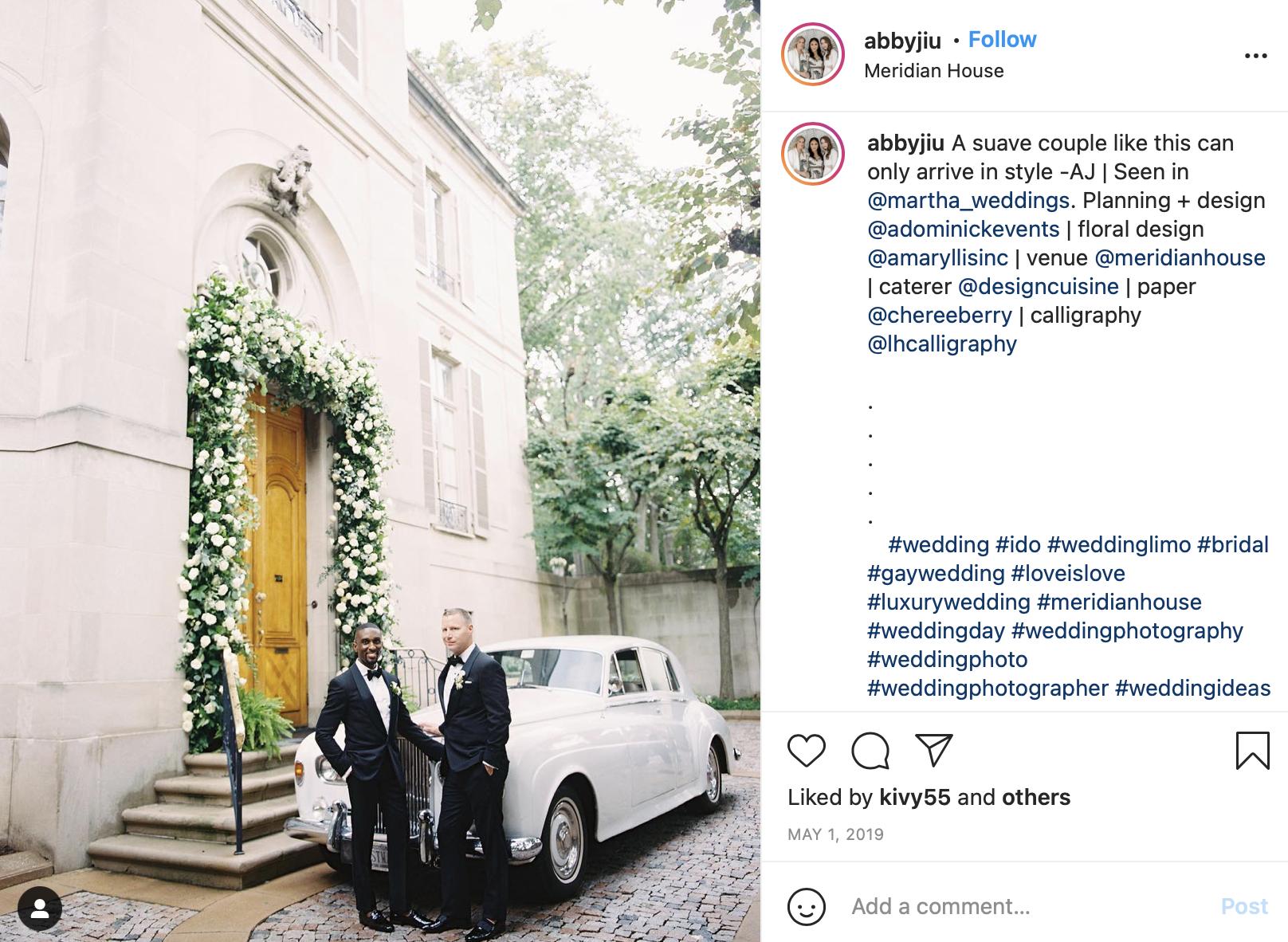 wedding getaway car ideas