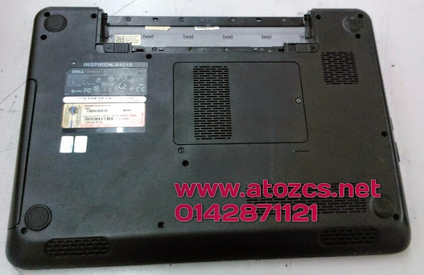 dell inspiron n4010