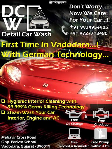 Deittailu Vadodara Gujarat