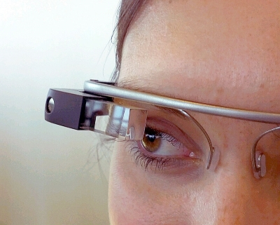 Google Glass: un dispositivo de la web móvil