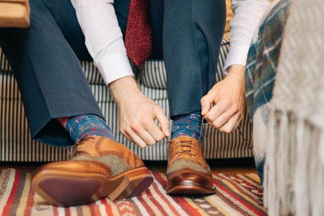 Paulo Bellini biedt stijlvolle en modieuze heren schoenen aan.