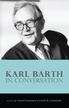 Karl Barth in Conversation