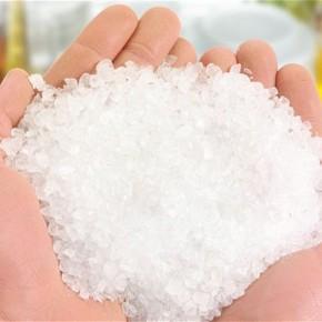 Применение соли для лечения.