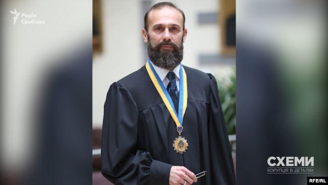 Суддю Артура Ємельянова називали «обличчям судової системи часів Януковича»
