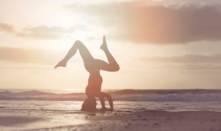 польза от йоги