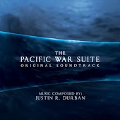 The Pacific War Suite (Original Soundtrack)