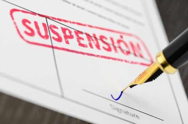 Suspensión laboral por Covid-19 no significa cancelación o que no cobre