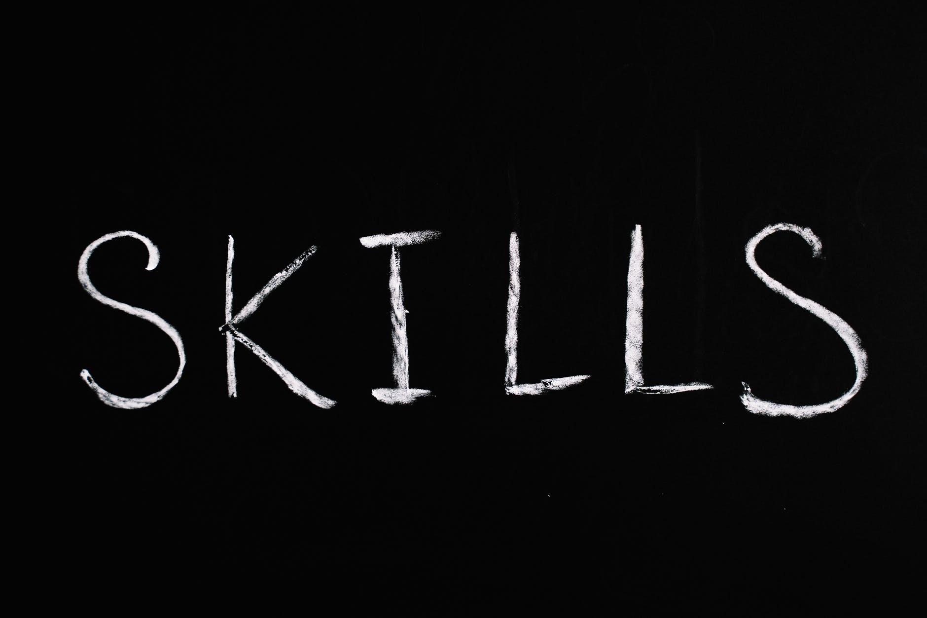 virtual assistant skills