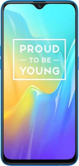 Realme U1 (3GB+32GB) Phone under 10000