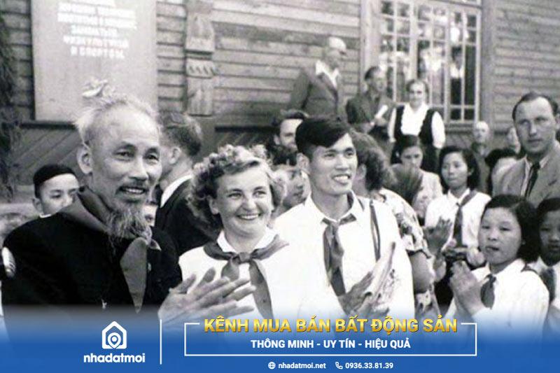 Đội TNTP Hồ Chí Minh được thành lập đáp ứng nhu cầu tất yếu của lịch sử đất nước