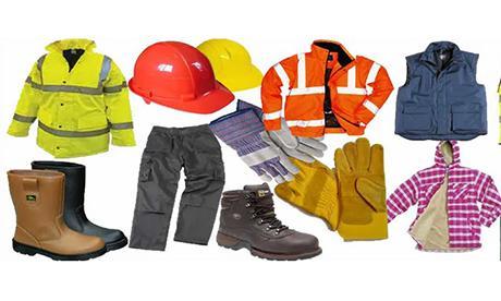 Làm thế nào để có thể lựa chọn giày bảo hộ lao động đúng cách?