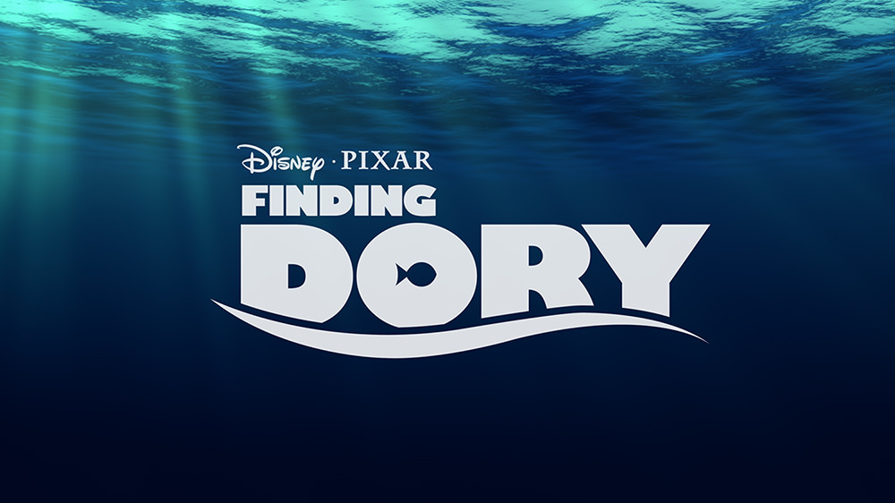 ... Finding Dory Exclusive ...