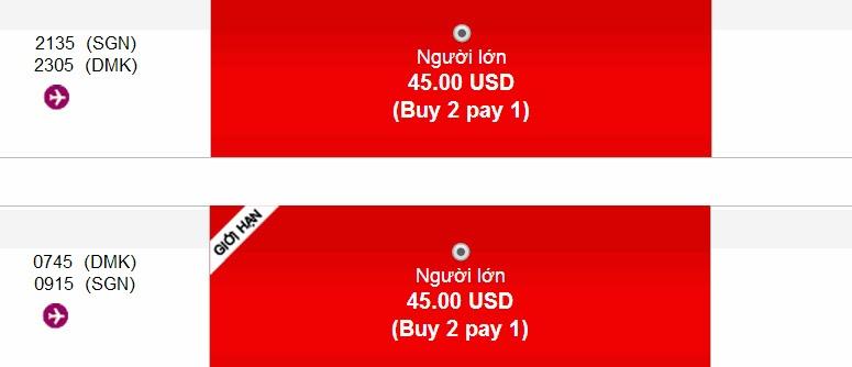 vé máy bay giá rẻ airasia - TigerAir siêu rẻ đi Singapore