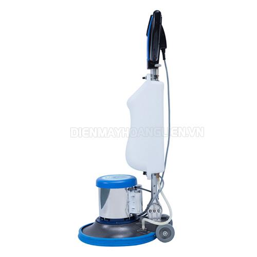 máy chà sàn giá hơn 9 triệu - Super Clean SC-002