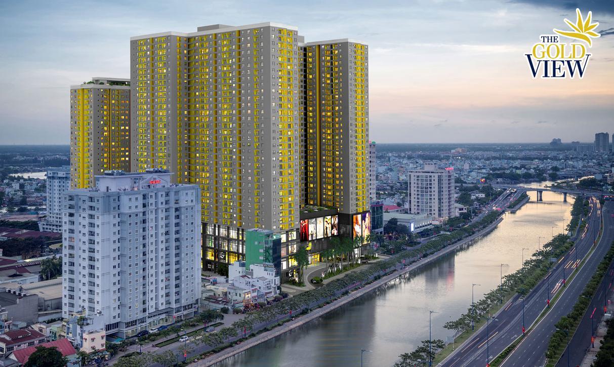 Tổng hợp những dự án căn hộ được nhiều nhà đầu tư tìm hiểu nhất