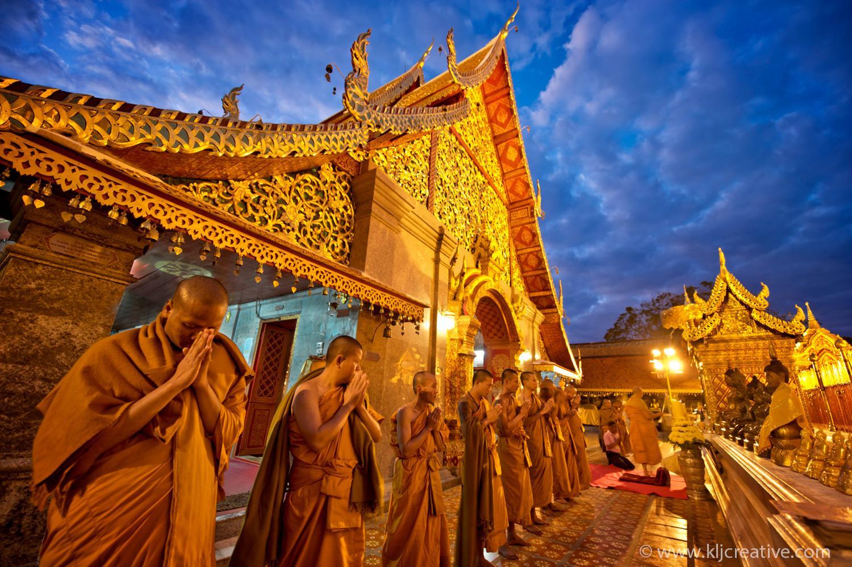 TOP 10 endroits à visiter en Thaïlande 7