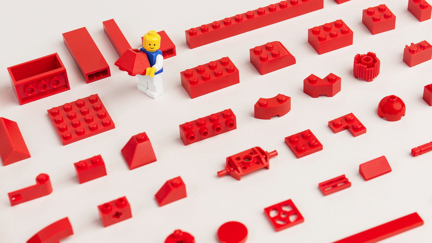 What is a Design System? lego