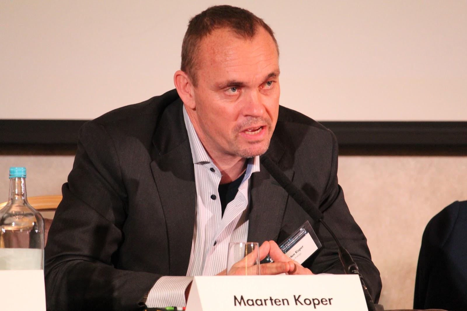 Maarten Kopper