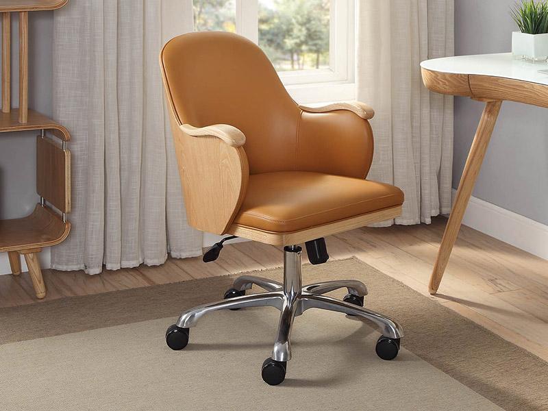 Memilih kursi yang nyaman untuk area kerja di rumah - source: forrestfurnishings.co.uk