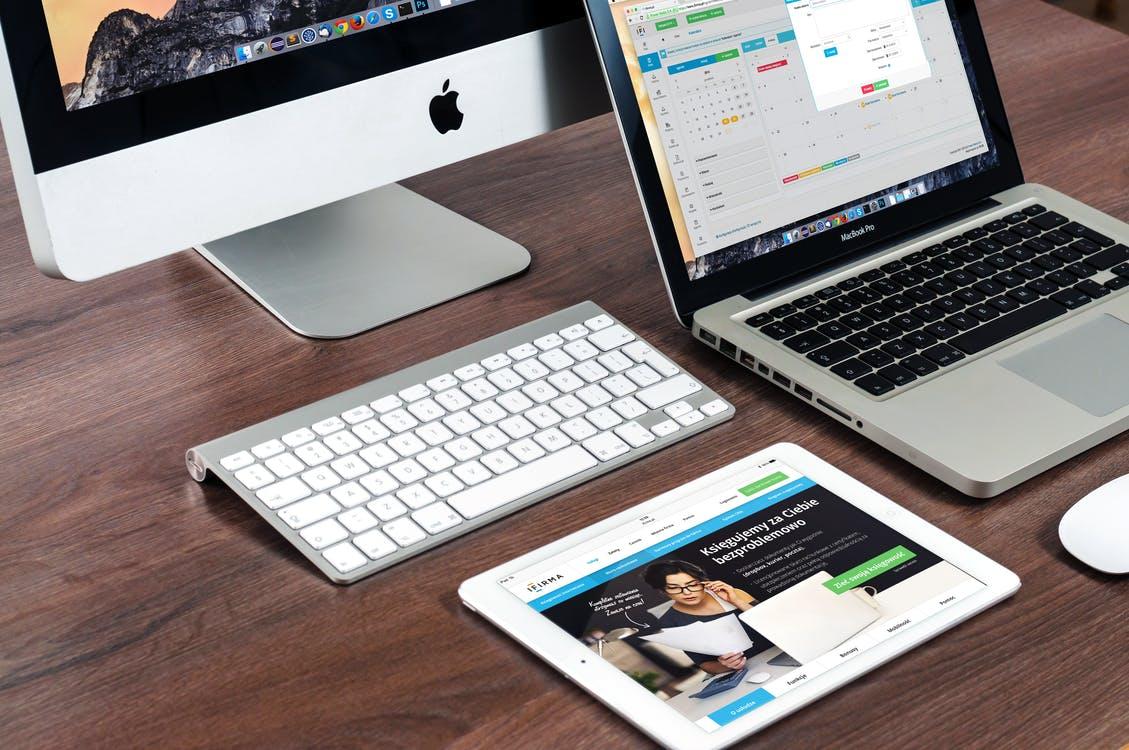 responsive web design for mobile