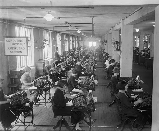 human-computers-from-1940s