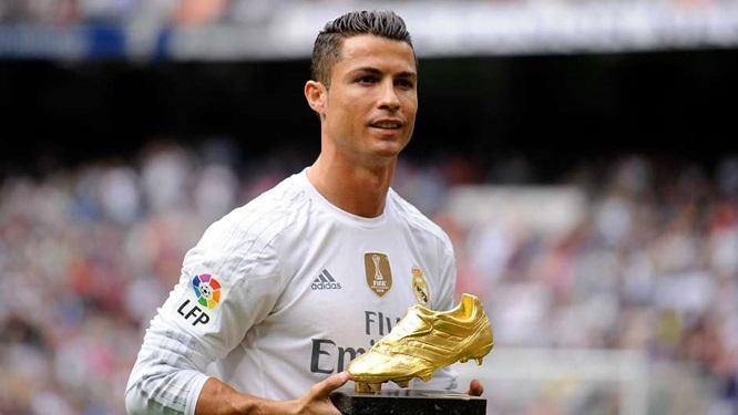 Top10 cầu thủ bóng đá giàu nhất thế giới - ảnh 1