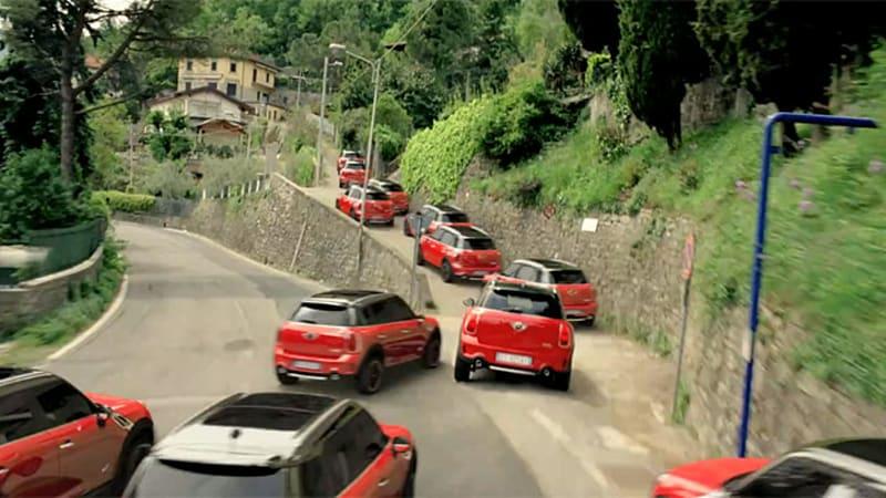 reklama samochodów